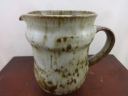 Ceramic Arts, Calgary - stoneware pitcher